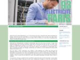 Electricien 93, électricien 75, électricien 77, 92, paris