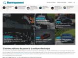 Electriquement.com