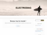 Electrodiag | Diagnostic auto St Mitre près de Martigues, Istres, Port de Bouc, 13