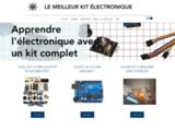 Le meilleur kit électronique