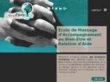 Massage d'accompagnement au bien-être Paris Aix