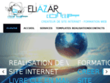 Creation site internet toulouse - Formation financable - eliazarconcept.com