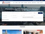 Promotora inmobiliaria Barcelona: Compra y Venta de viviendas