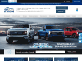 Elite Ford | Concessionnaire Ford à St-Jérôme, Lafontaine
