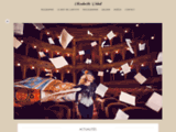 Site Officiel d'Elizabeth Vidal, Soprano Colorature