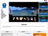 Elnido.fr : site sur Elnido, l'île de Palawan et les Philippines