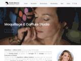 Elodie Maquillage Lyon – maquillage et coiffure studio|maquillage et coiffure artistique pour défilés, spectacles, cinéma, studio photos, mariage, enfants à Lyon et sa région
