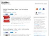 Elomag | Le magazine du freelance
