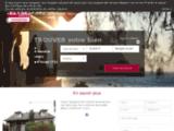 Immobilier : Elyse Avenue, franchise agence immobilière annonces location, vente et achat immobilier
