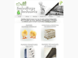 Emballage Industrie, Papier industriel, recyclables, biodégradable