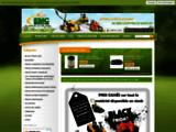 Vente de pièces détachées en ligne