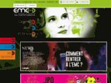 école audiovisuel, école de cinéma, école de son, école de multimédia, école 3D, école de web