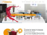 E-Media Tunisie: Développement de logiciels