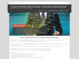 EMiT: Conseil et Bureau d'étude Conception électronique et Développement informatique embarqué