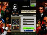 Empire du Prince : Jeu en ligne