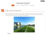 Emyg environnement et aquaculture Marseille