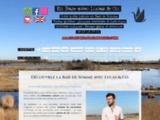 En Baie avec Lucas- Guide en baie de somme & Traversée Baie de Somme