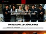 Conception & Design Graphique - Site web - Logo - Publicité :: Energik.ca
