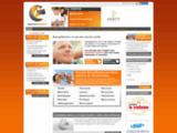 EnergySeniors, le site des seniors actifs : emploi, loisirs, santé, voyage, économie, patrimoine, rencontres...
