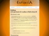Enfidesia, services aux personnes âgées