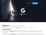 Enigmania, Escape Game à Draguignan