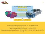 Enlèvement epave gratuit paris Epaviste gratuit paris agrée préfecture vhu