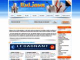 Nom de domaine Gratuit avec Enligne.Com