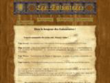 Les Enluminees : compagnie medievale