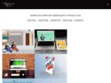 EnQuêtedeCom, agence Print et Web | Accueil