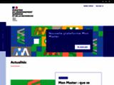 Apercite https://www.enseignementsup-recherche.gouv.fr/cid22705/professeur-des-universites.html