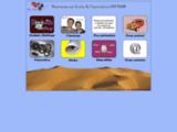 Le site de l'association Ent'Raid