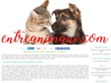 EntreAnimaux.com, tout pour vos animaux (Annonces adoption, garde, achat, vente pour chiens, chats, chevaux, rongeur, NAC, poissons, oiseaux)
