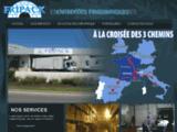 Fripack Entrepot frigorifique Vitrolles entreposage Marseille Bouches du rhone 13 BDR