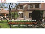 Entreprise de construction - rénovation (Paris, Versailles - Yvelines, Essonne)