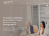 Entreprise Conseil, Business et consulting d'entreprises