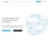 Entreprise-facile : facturation en ligne et gestion d'entreprise pour entrepreneur et TPE