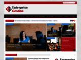 entreprise-gestion.fr : informations et conseils pour la gestion de votre entreprise