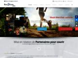 Envie2Courir : Mise en relation de partenaires pour courir