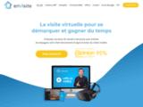enVisite | Visite virtuelle pour l'immobilier