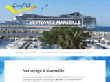 Nettoyage : Marseille