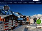 Hotel Enzian - enzian.net