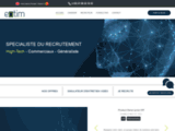 Cabinet recrutement RH Paris