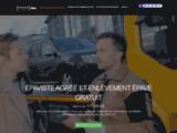 Enlèvement Epave Gratuit - Epaviste Agréé VHU Paris Ile de France