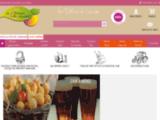 Le plus grand choix de spécialités lorraines et de produits gastronomiques lorrains.