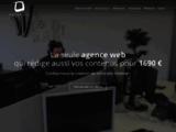 Création de sites Internet à Paris