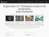 EPMi : Impression 3D au meilleur prix