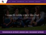 Epreuves & Concours prépare aux concours administratifs