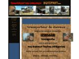 Transport de Chevaux - France
