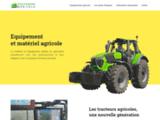 Tout savoir sur les équipements agricoles