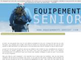 Equipement-Senior